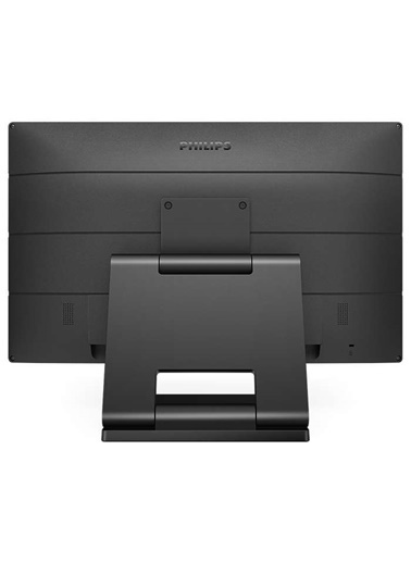 Philips 23.8 242B9T IPS 1920x1080 VGA DVI HDMI DP 5ms Siyah Touch Siyah